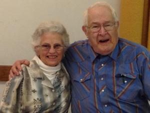 Arlene & John Poppe HOF