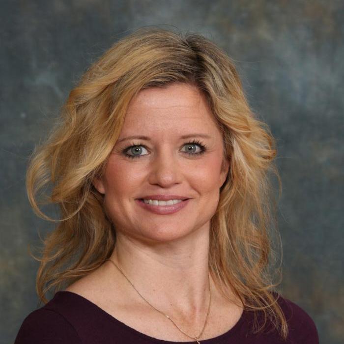 Colleen Head's Profile Photo