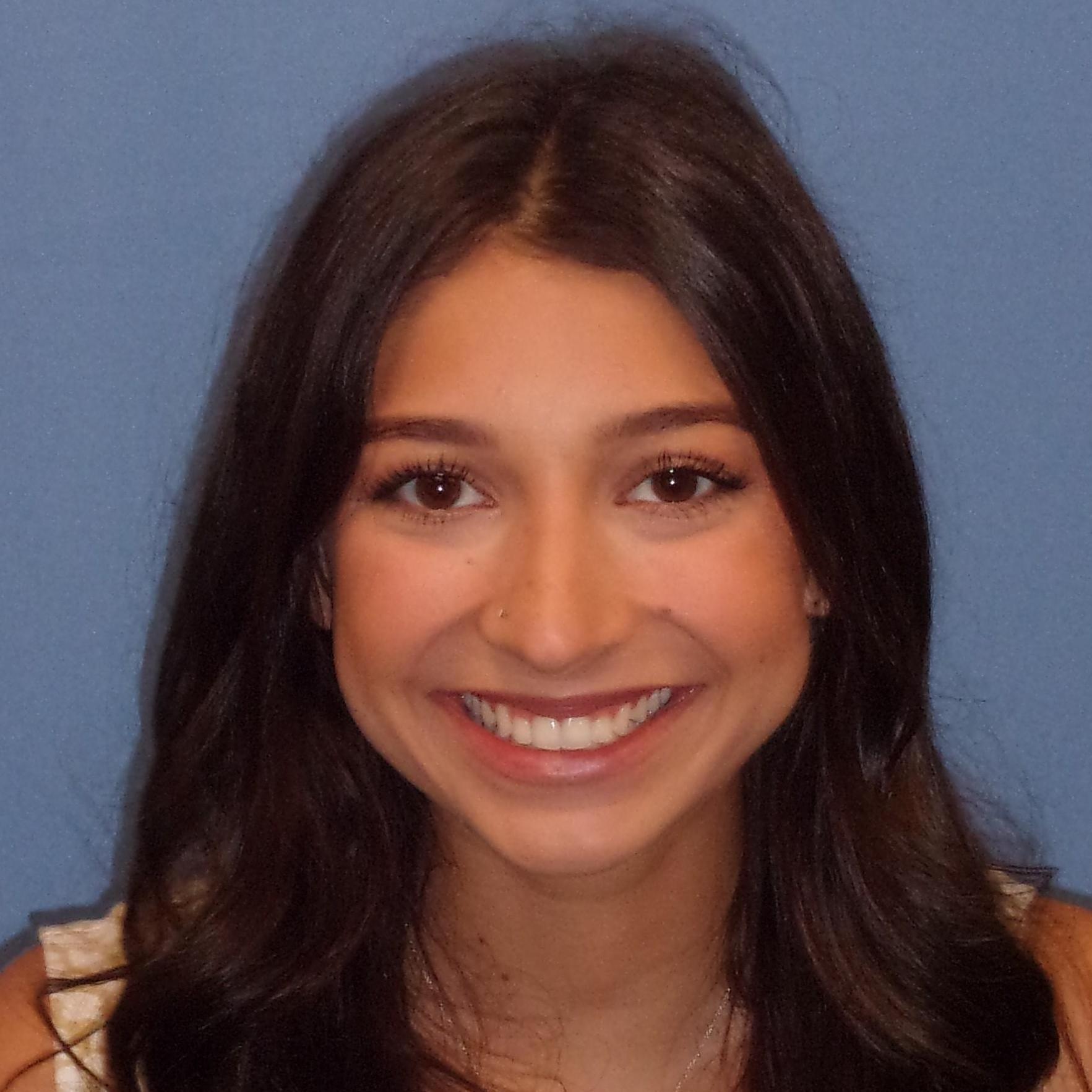 Analyzia Szymanski's Profile Photo