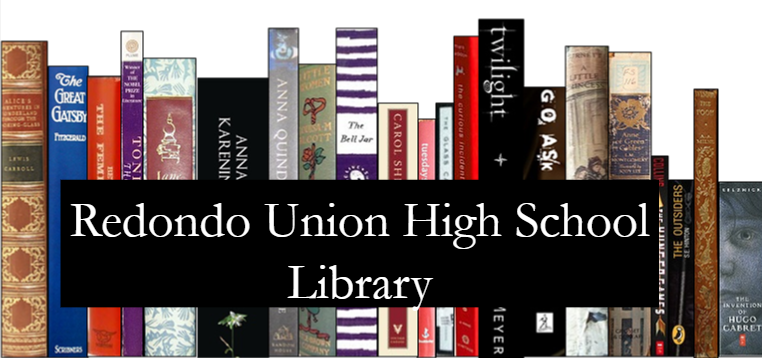 books-on-a-shelf-with-redondo-library-info