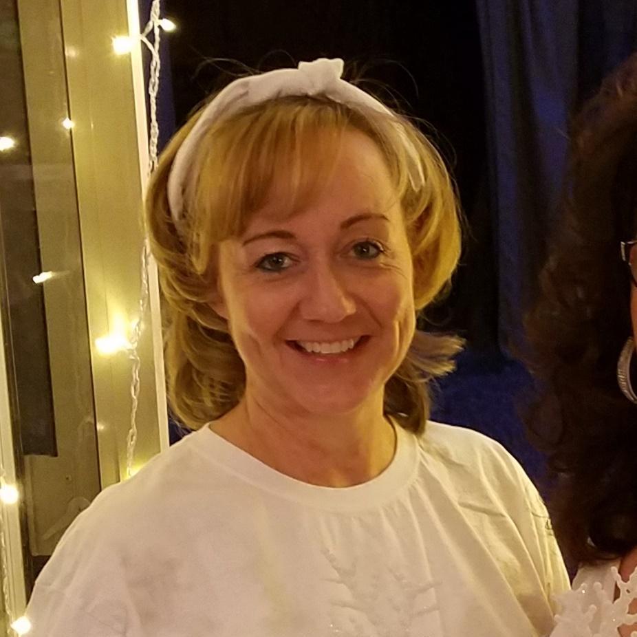 Stephanie Lymer's Profile Photo