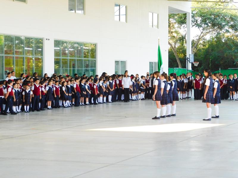 Primer Homenaje a la Bandera del 2020 Featured Photo