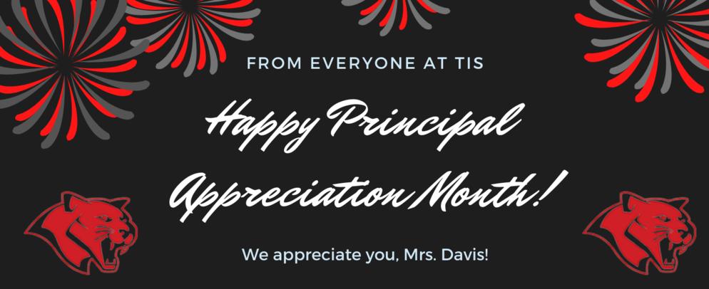 Happy Principal Appreciation Image