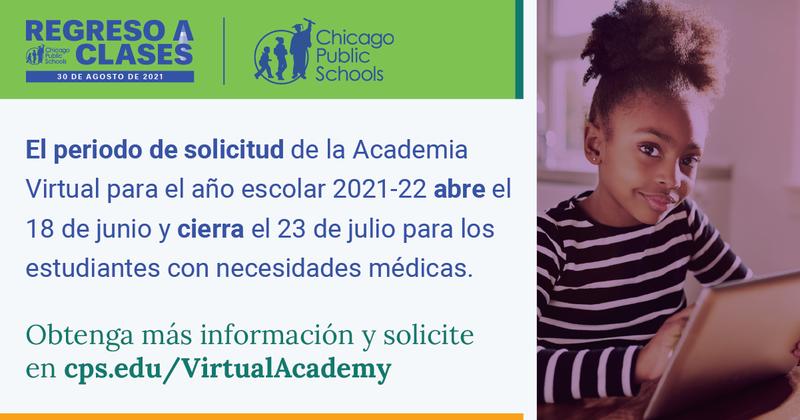 CPS CPS está lanzando la Academia Virtual Featured Photo