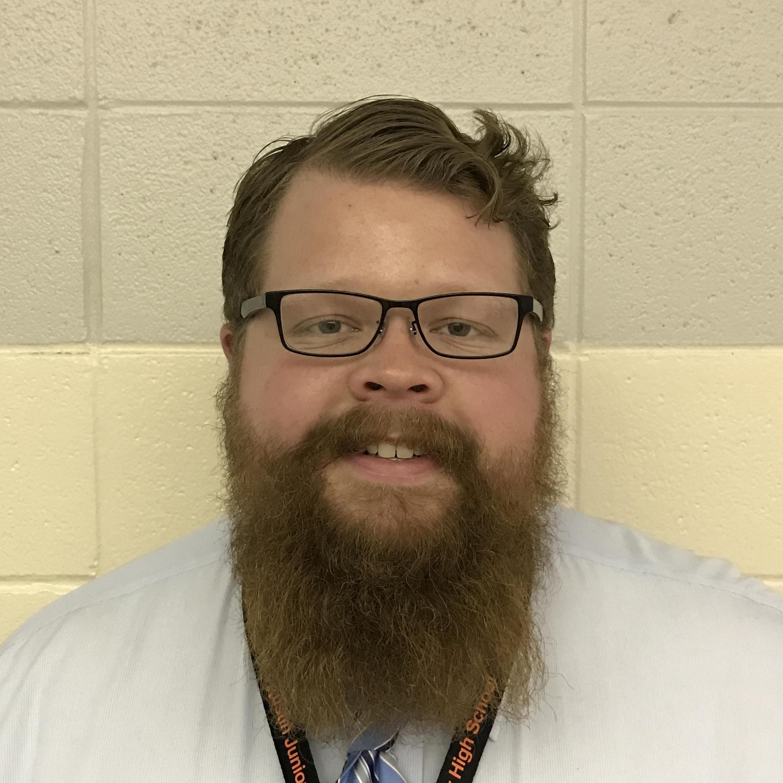 Dale Fudge's Profile Photo