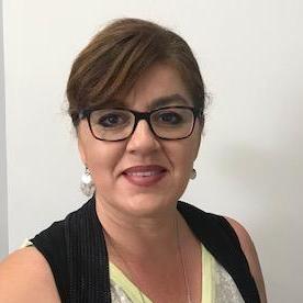 Susana Davalos's Profile Photo
