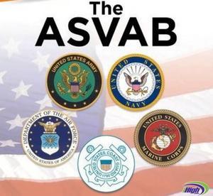 ASVAB - military symbols