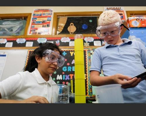 Employment opportunities at Ascension School Featured Photo