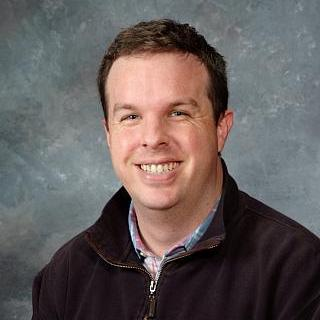 Jacob Scott's Profile Photo