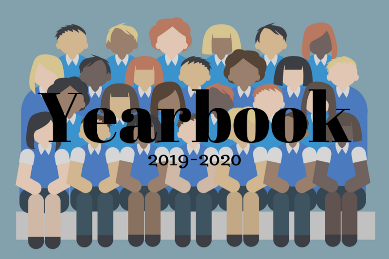 Yearbook 2019-2020