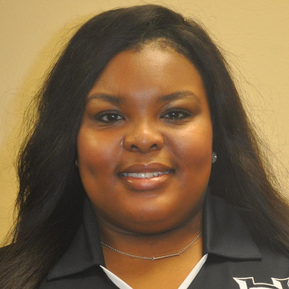 Simone Johnson's Profile Photo