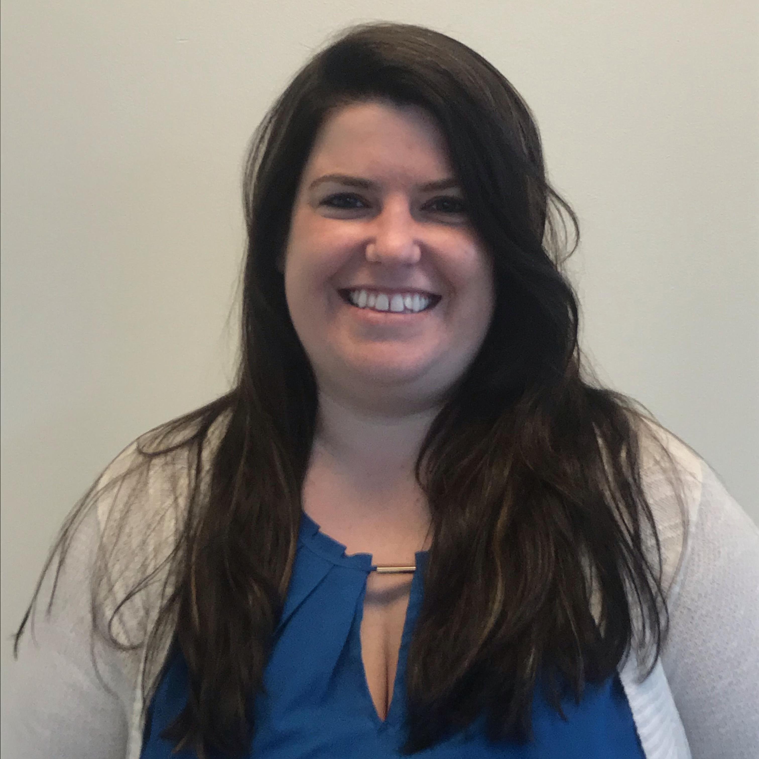 Courtney Burns's Profile Photo
