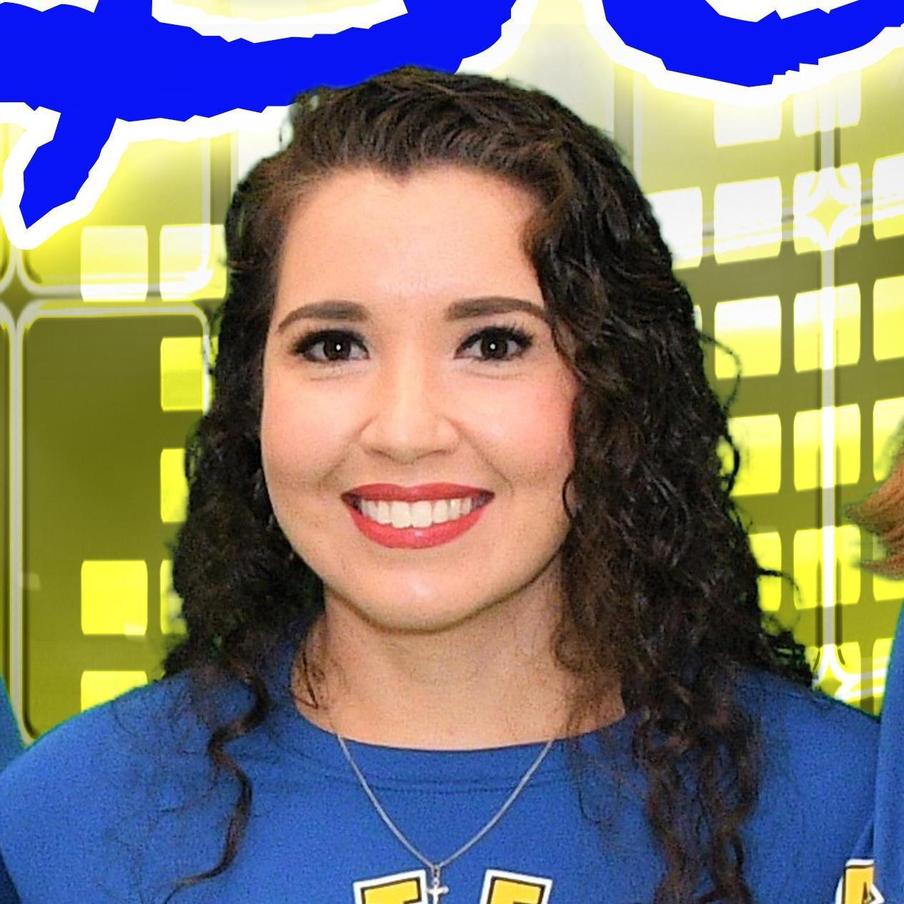 Ynacia De La Fuente's Profile Photo