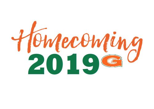 2019 HOMECOMING IS NEXT WEEK! Thumbnail Image