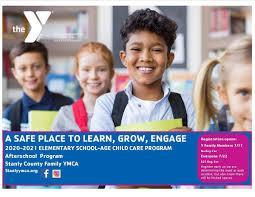 YMCA:  A Safe Place to Learn, Grow, Engage Featured Photo