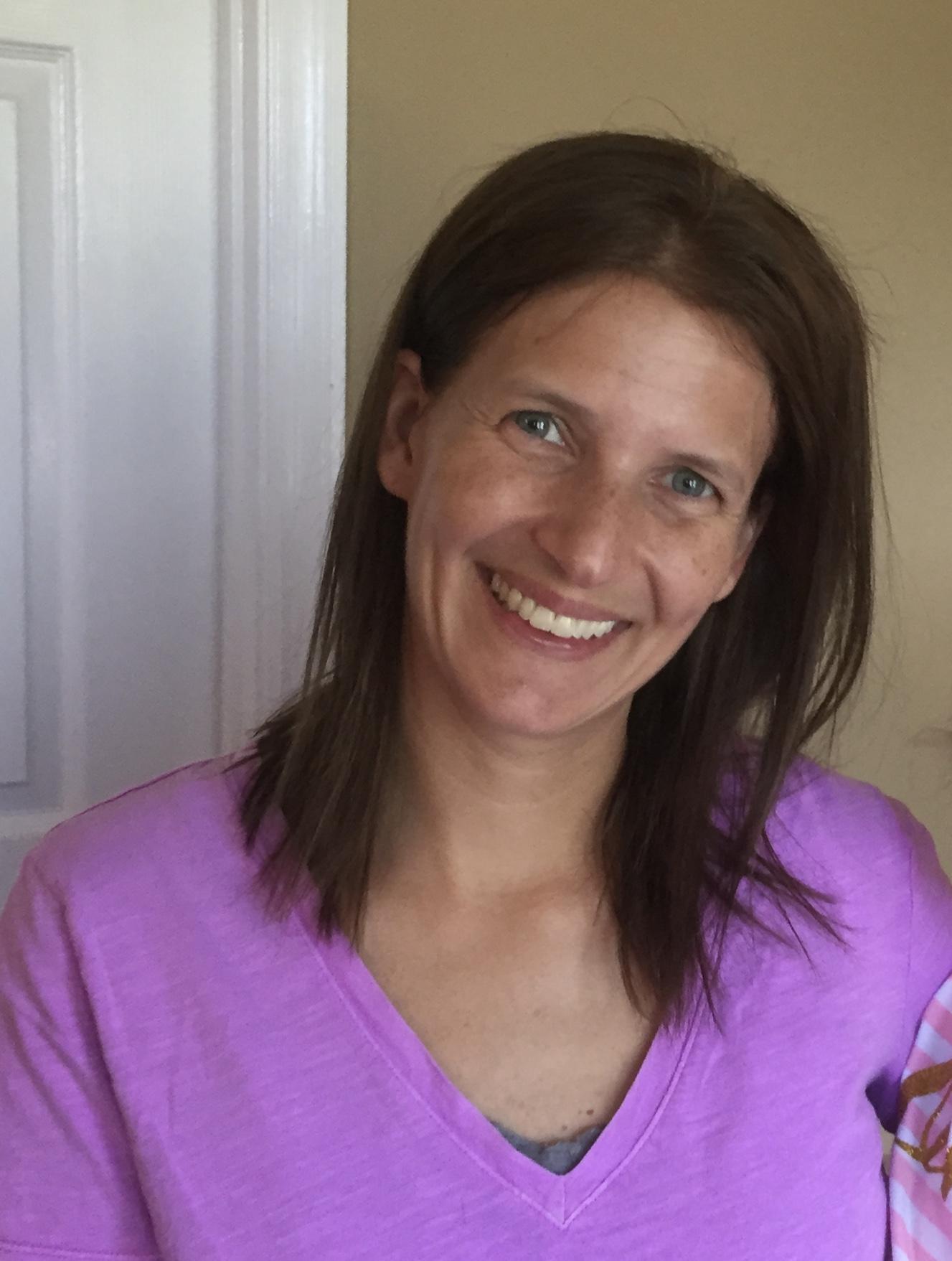 Jennifer Brelsfoard
