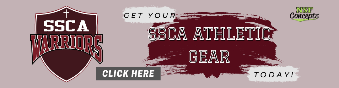 SSCA Athletic Gear