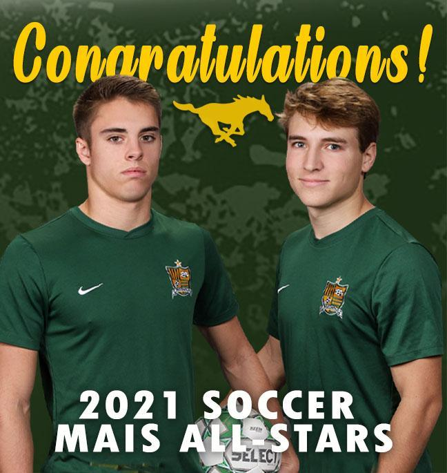 MAIS Soccer All-Stars Featured Photo