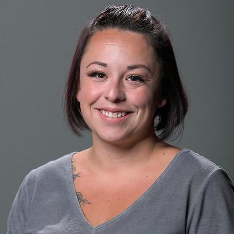 Amber Ramirez's Profile Photo