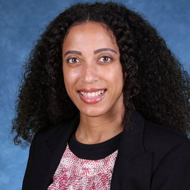 Nadgie Santana's Profile Photo
