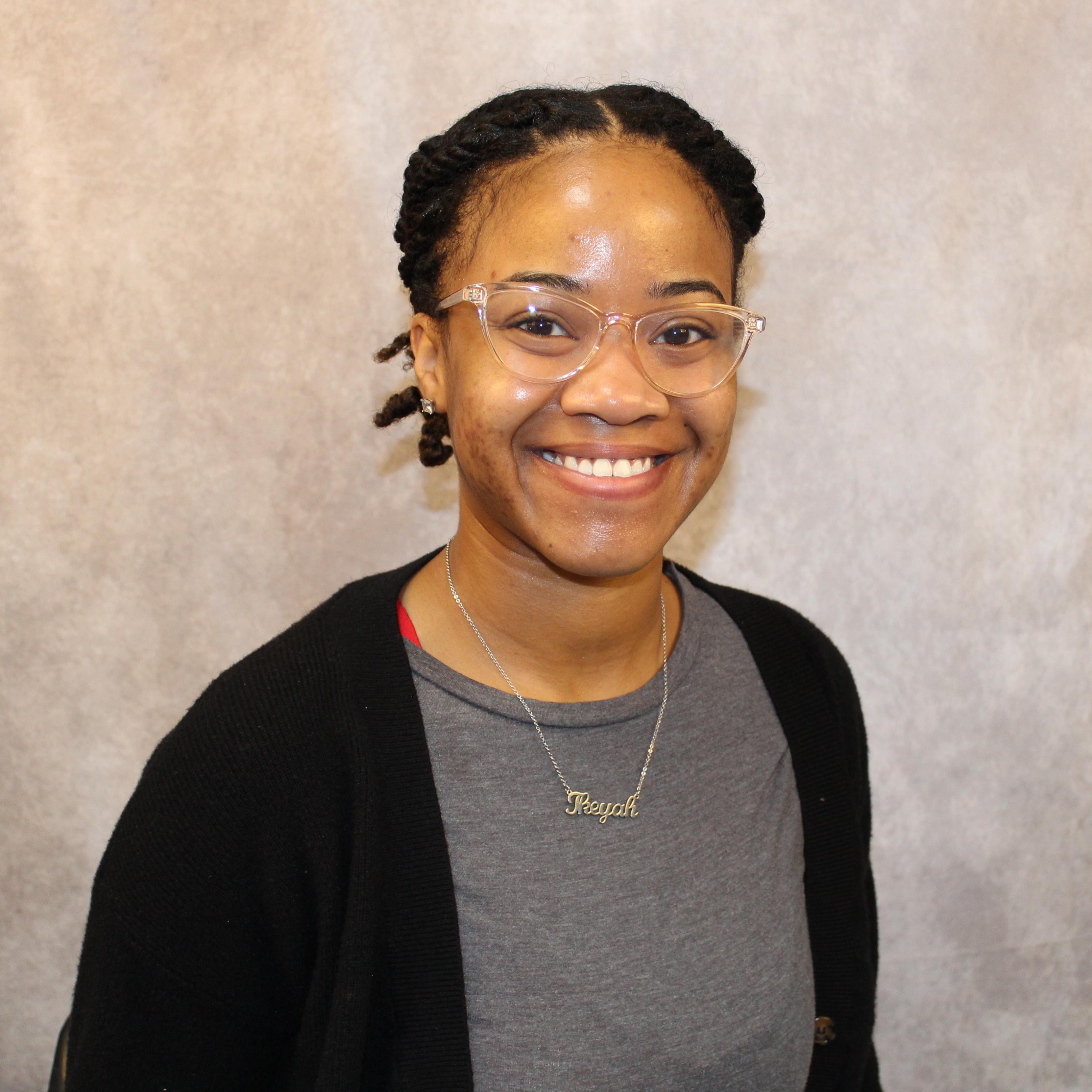 Tkeyah Walker's Profile Photo
