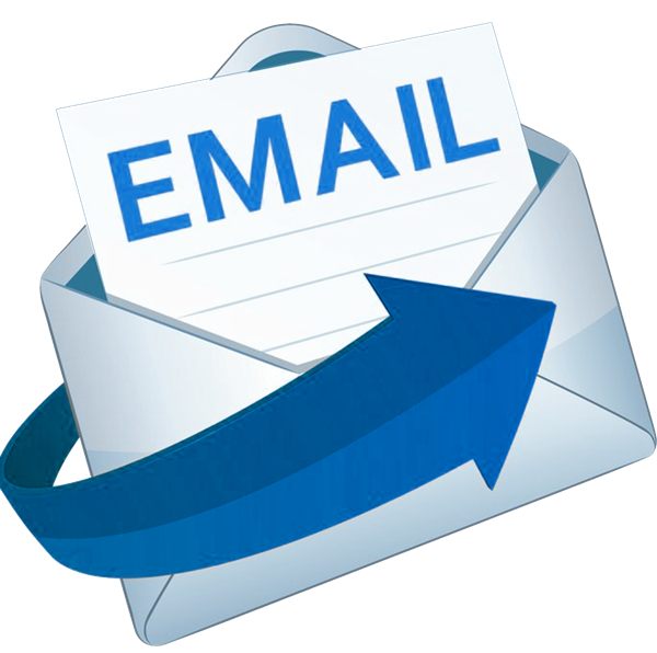 This is a picture of an email icon.