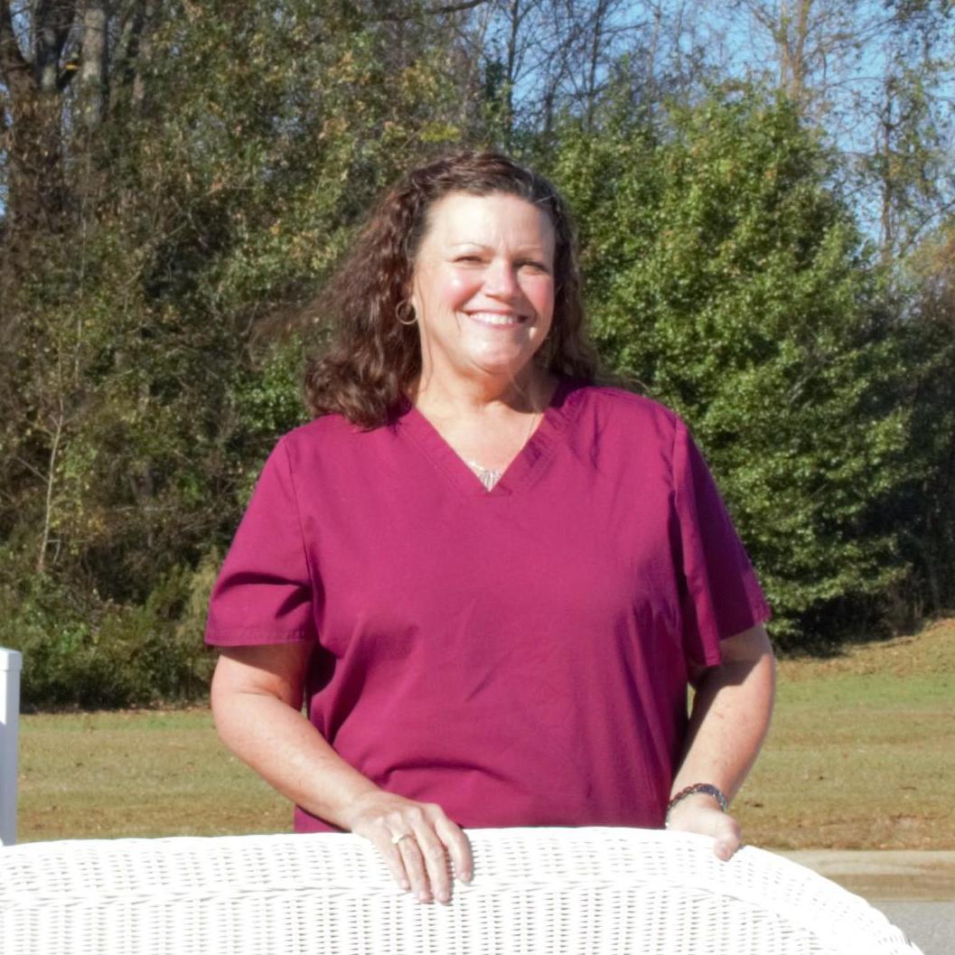 Glenda Davis's Profile Photo