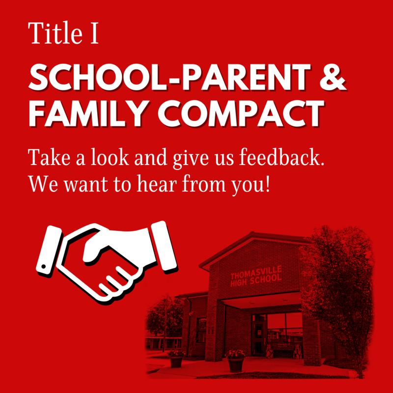 School-Parent & Family Compact