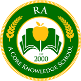 2000 A Core Knowledge School Award