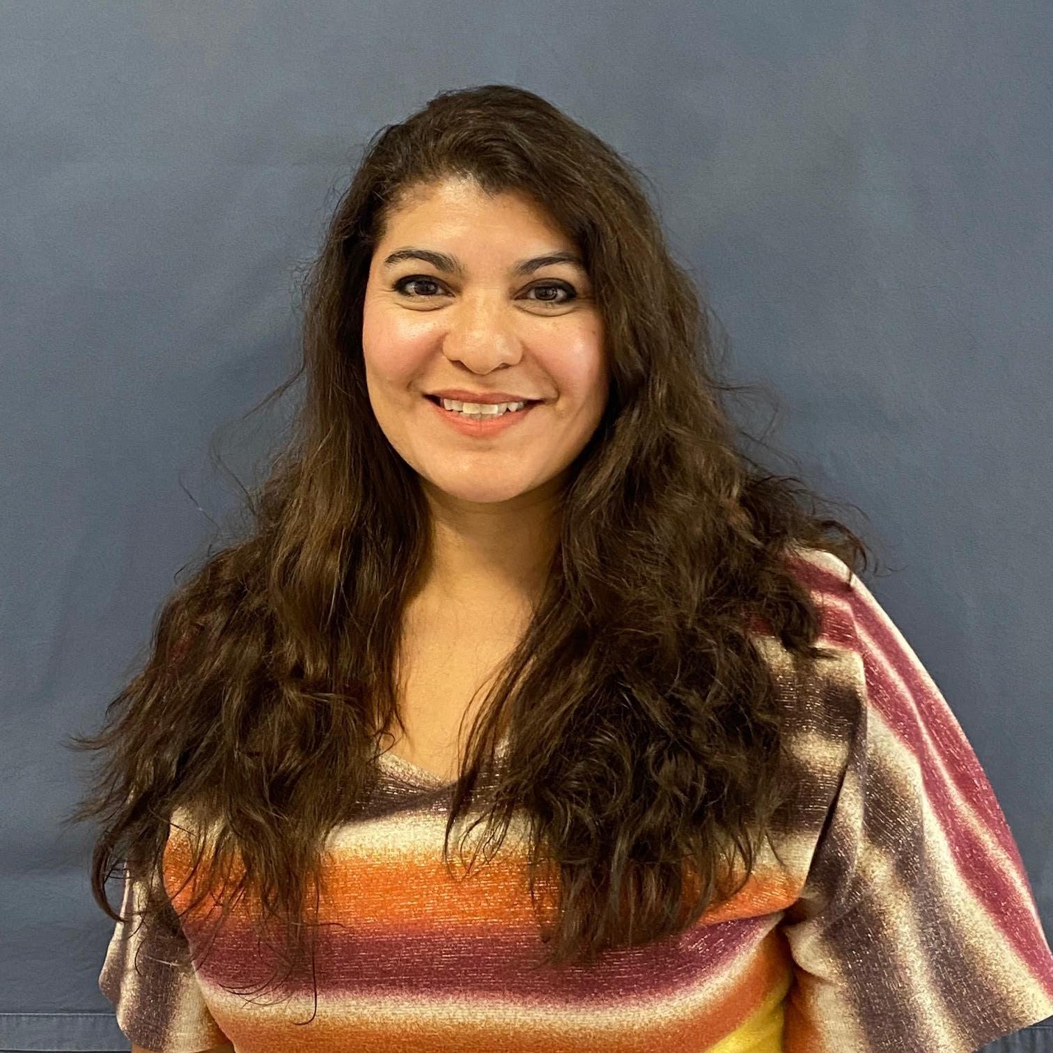 Melanie Rios's Profile Photo