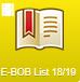 E BOB Booklist