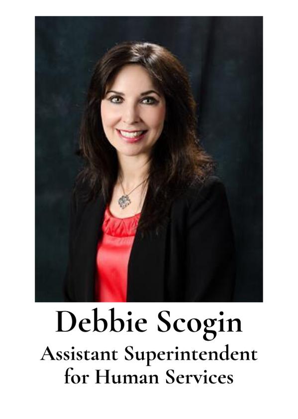Debbie Scogin