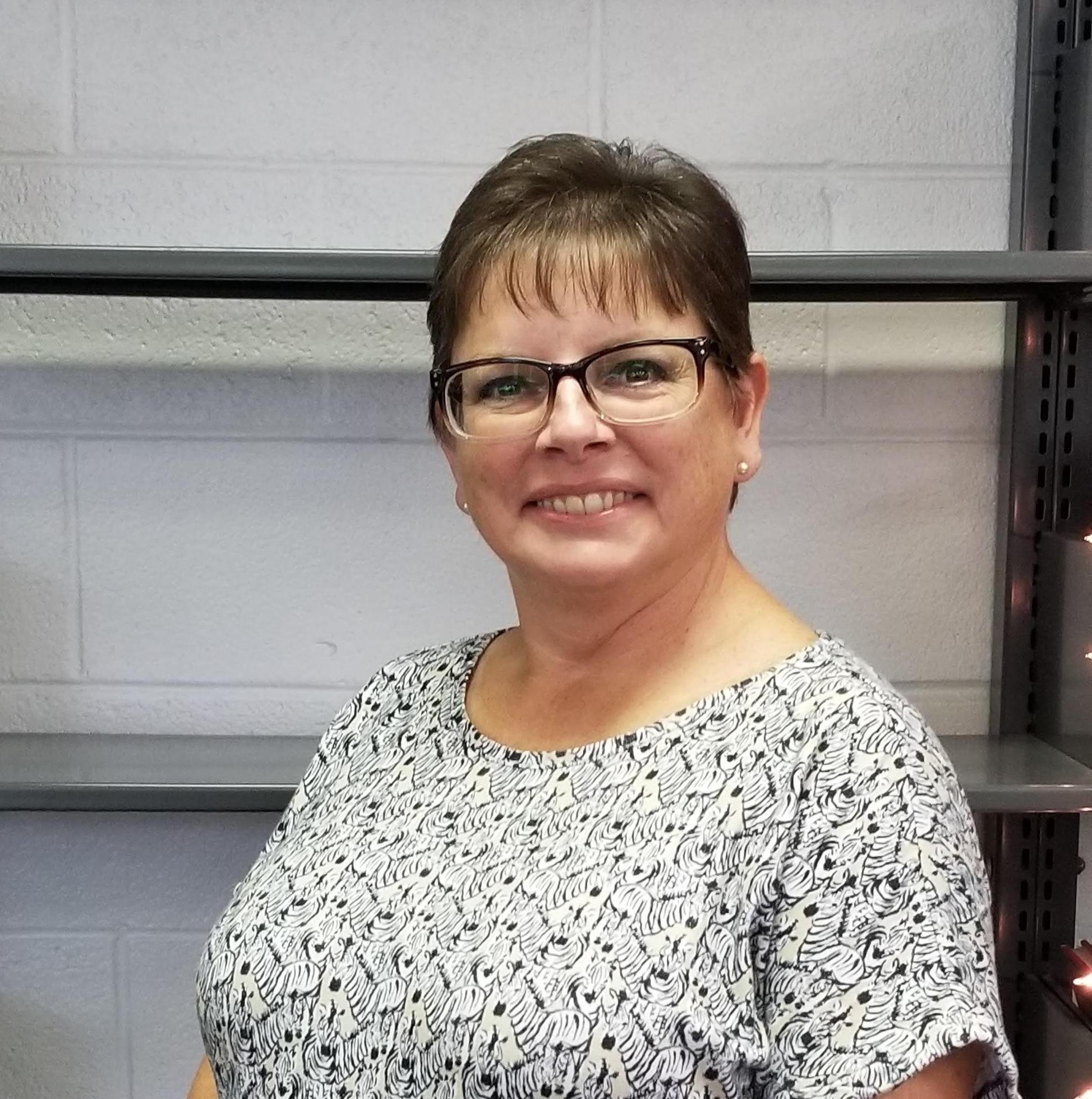 Michelle Newton's Profile Photo