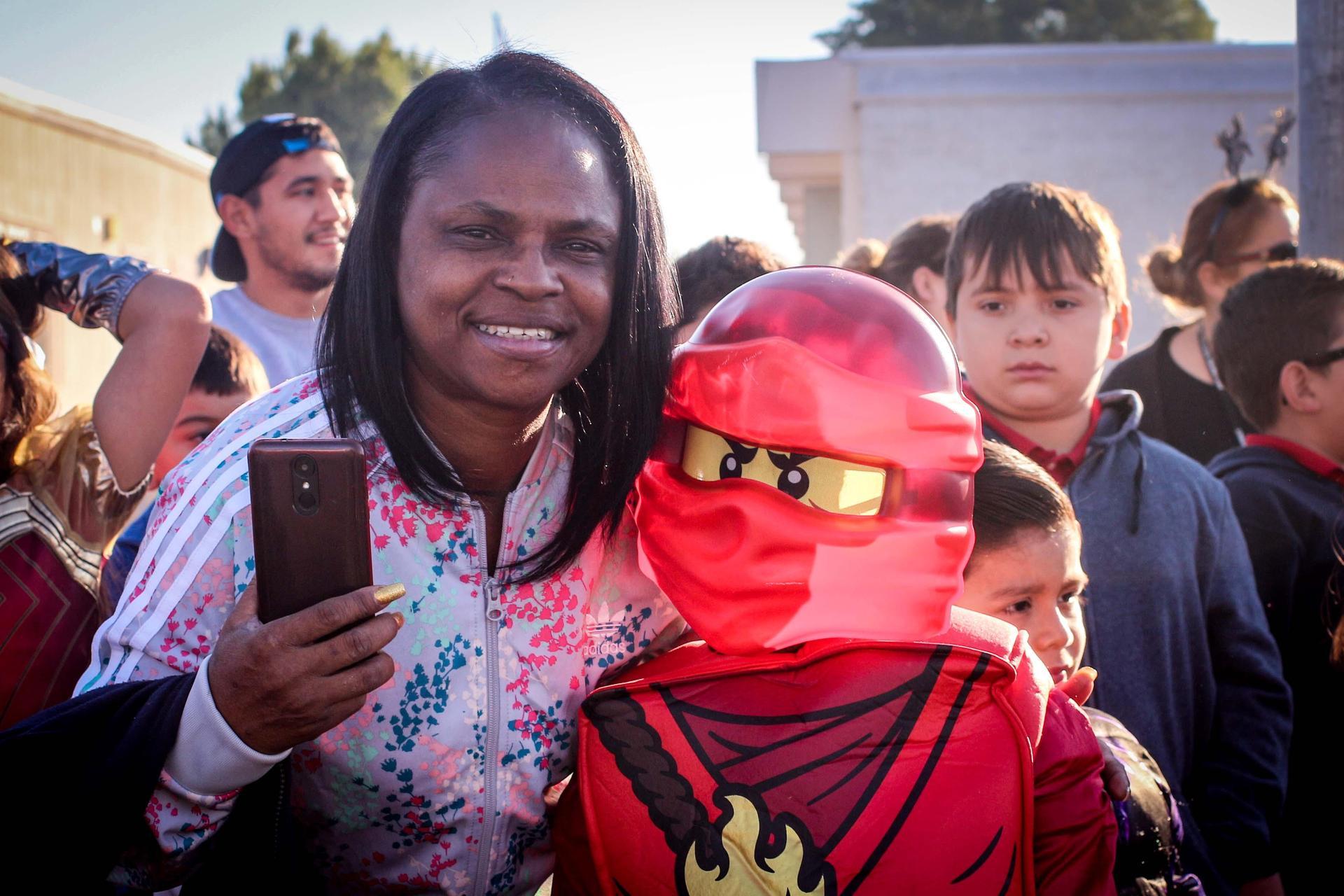 Halloween Parade 2019Halloween Parade 2019