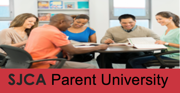 Parent University Featured Photo