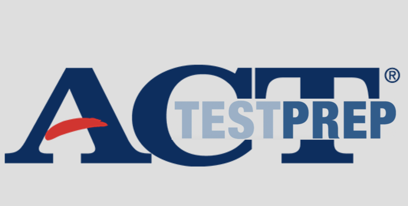ACT Test Prep Resources Featured Photo
