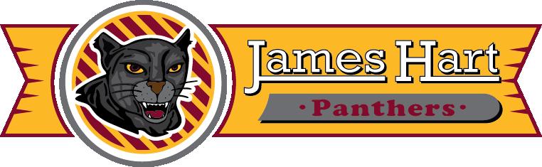 James Hart logo