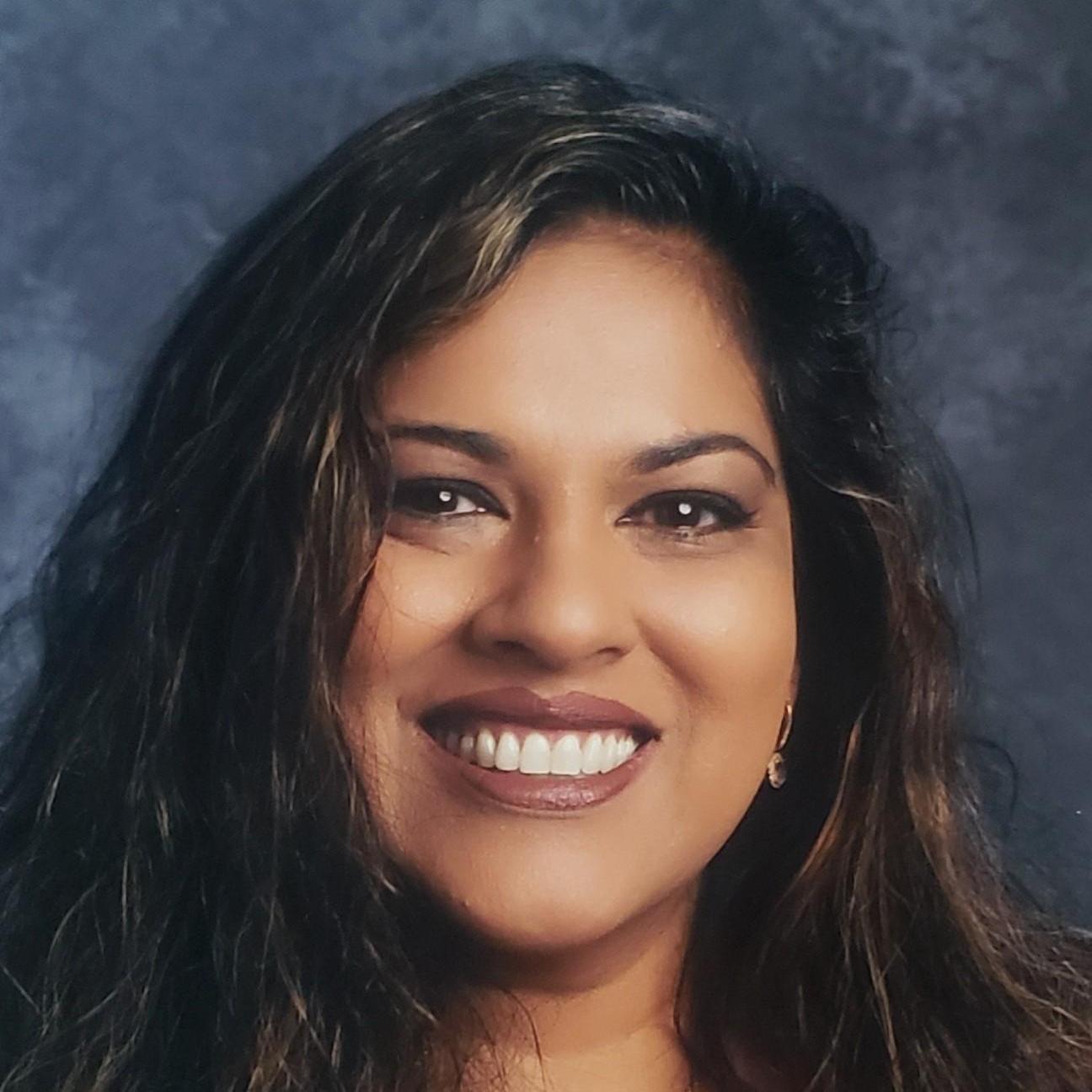 Ramona Leonhardt's Profile Photo