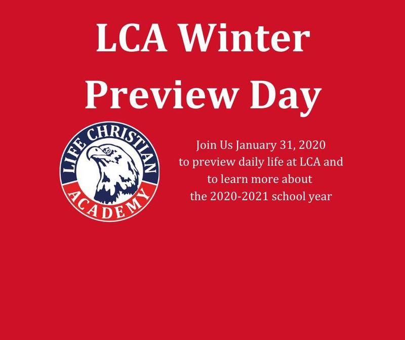 Winter Preview Day Featured Photo