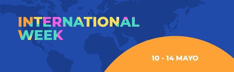Celebrating the International Week 2021! Featured Photo