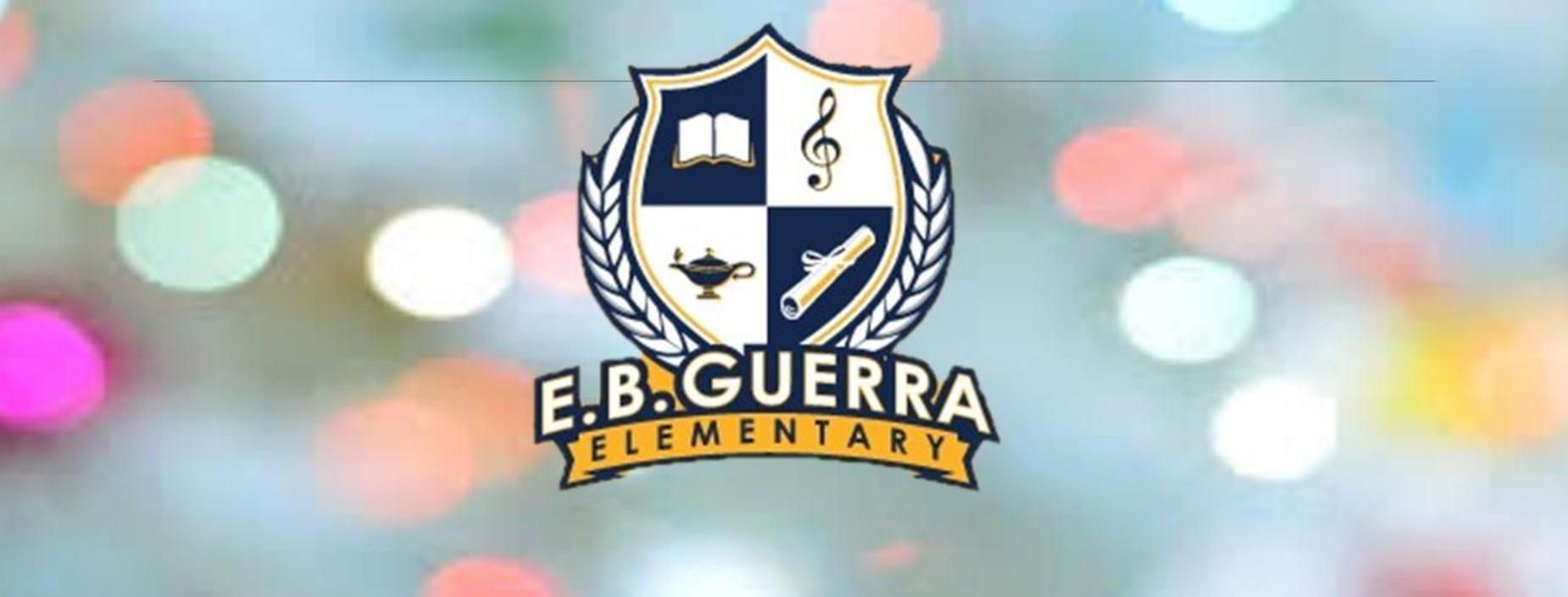 image of Guerra logo