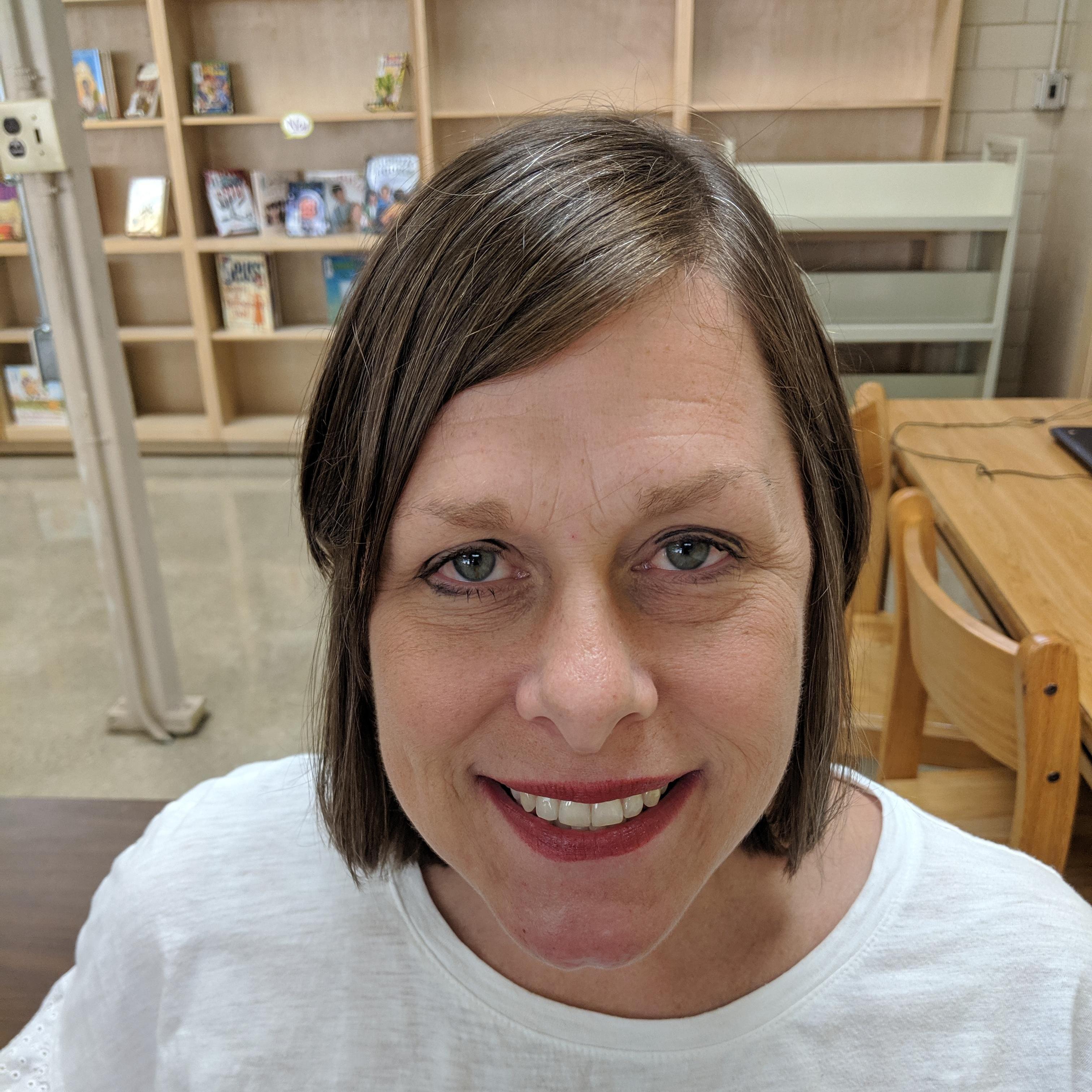 Carol Irvine's Profile Photo