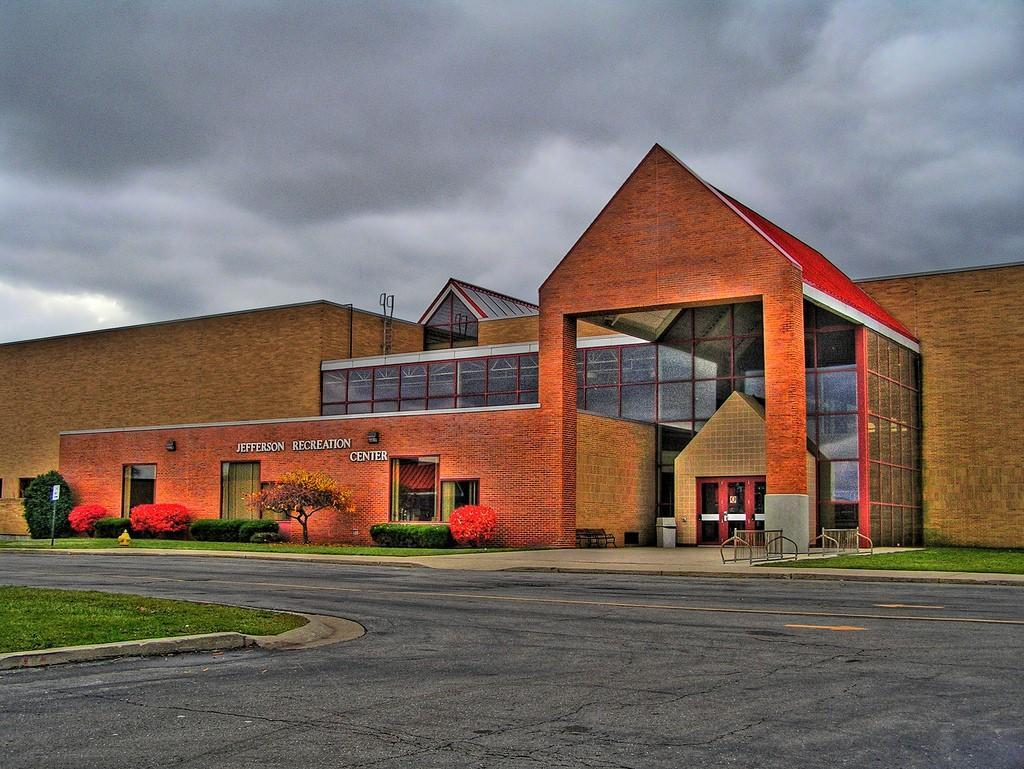 Picture of Jefferson Rec Center