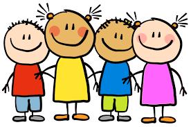 clipart of preschoolers