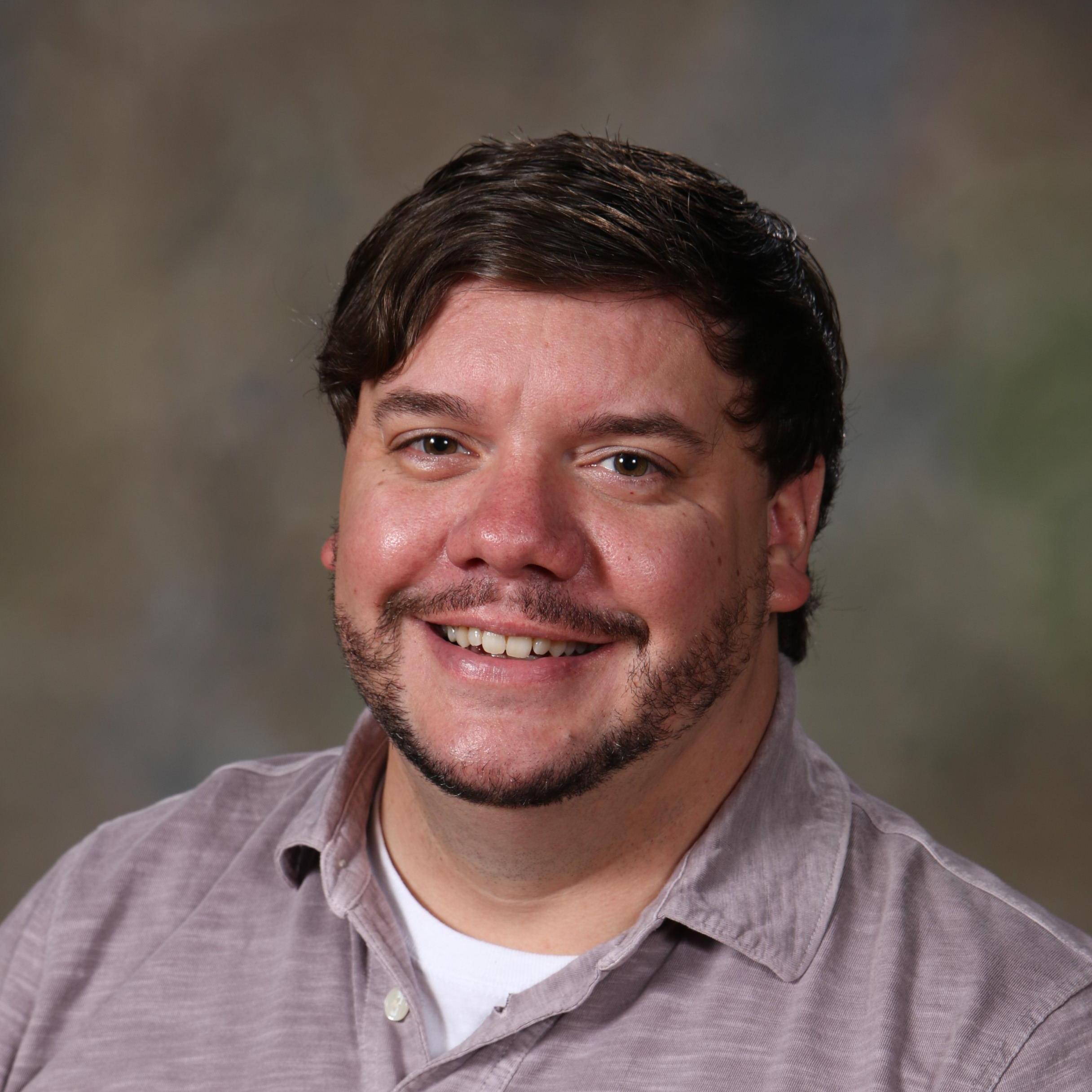 Paul Anderson's Profile Photo