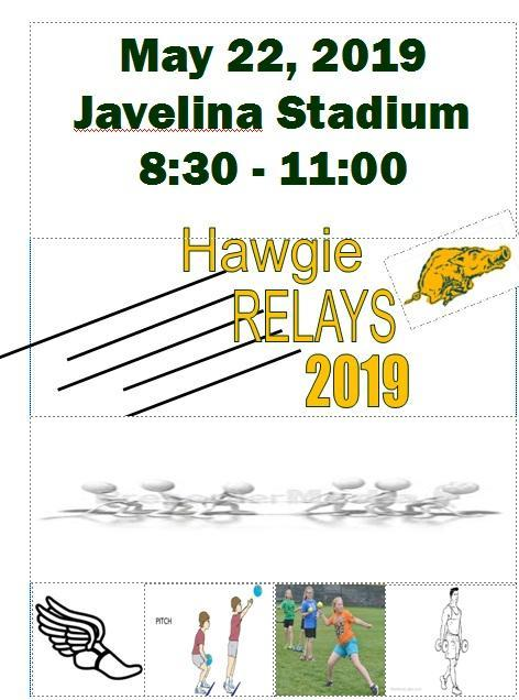 2019 Hawgie Relays Featured Photo