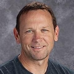 Scott Briggs's Profile Photo