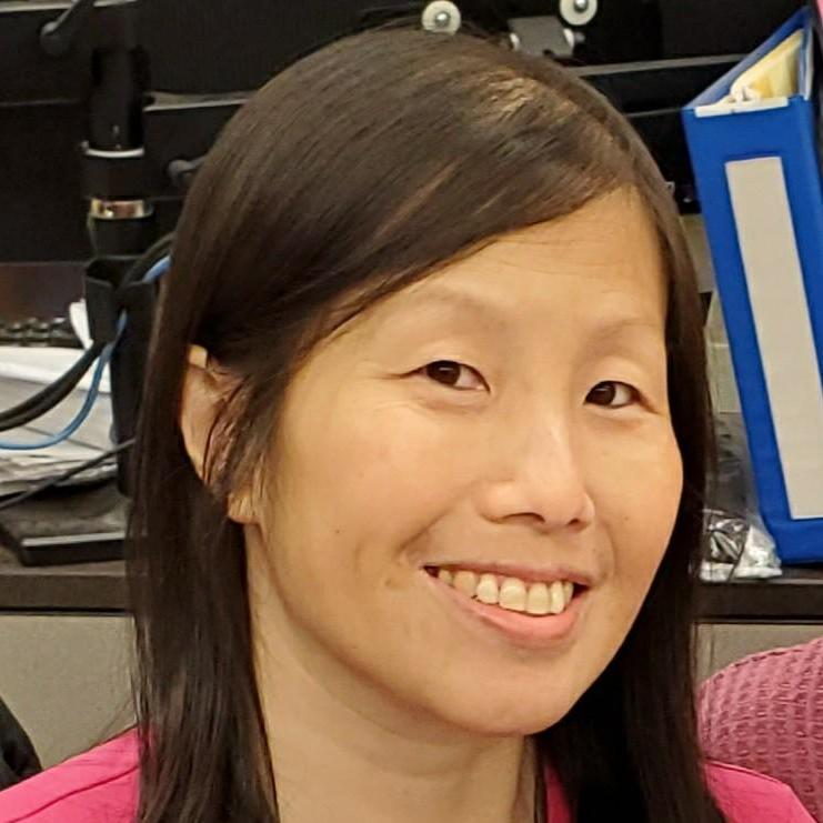 Grace Ling's Profile Photo
