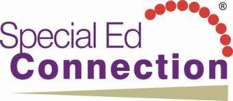 Logo for Special Ed Connection