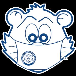 Masked Logo
